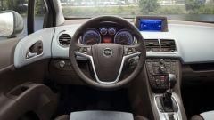 Opel Meriva Turbodiesel - Immagine: 70