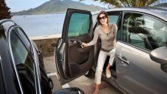 Opel Meriva Turbodiesel - Immagine: 86