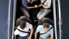 Opel Meriva Turbodiesel - Immagine: 97