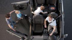 Opel Meriva Turbodiesel - Immagine: 80