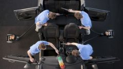 Opel Meriva Turbodiesel - Immagine: 79
