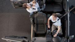 Opel Meriva Turbodiesel - Immagine: 78