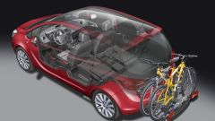 Opel Meriva Turbodiesel - Immagine: 106