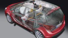 Opel Meriva Turbodiesel - Immagine: 105
