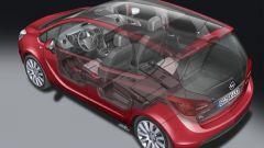 Opel Meriva Turbodiesel - Immagine: 108