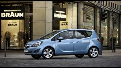 Opel Meriva Turbodiesel - Immagine: 68