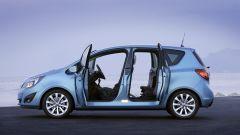 Opel Meriva Turbodiesel - Immagine: 67