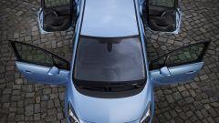 Opel Meriva Turbodiesel - Immagine: 64
