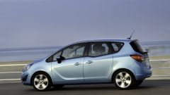 Opel Meriva Turbodiesel - Immagine: 35