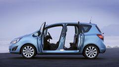 Opel Meriva Turbodiesel - Immagine: 37