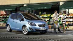 Opel Meriva Turbodiesel - Immagine: 38