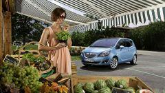 Opel Meriva Turbodiesel - Immagine: 39