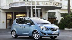 Opel Meriva Turbodiesel - Immagine: 32