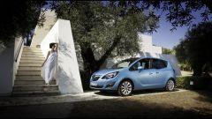 Opel Meriva Turbodiesel - Immagine: 31