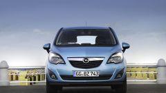 Opel Meriva Turbodiesel - Immagine: 66