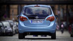 Opel Meriva Turbodiesel - Immagine: 23
