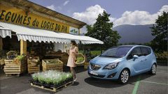 Opel Meriva Turbodiesel - Immagine: 24