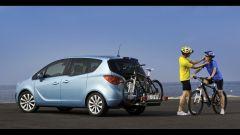 Opel Meriva Turbodiesel - Immagine: 25