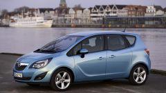 Opel Meriva Turbodiesel - Immagine: 27
