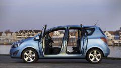 Opel Meriva Turbodiesel - Immagine: 28
