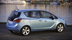 Opel Meriva Turbodiesel - Immagine: 29