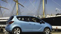Opel Meriva Turbodiesel - Immagine: 41