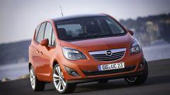 Opel Meriva Turbodiesel - Immagine: 43