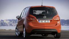 Opel Meriva Turbodiesel - Immagine: 55