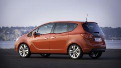 Opel Meriva Turbodiesel - Immagine: 56
