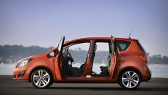 Opel Meriva Turbodiesel - Immagine: 57
