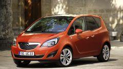Opel Meriva Turbodiesel - Immagine: 59
