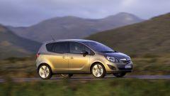 Opel Meriva Turbodiesel - Immagine: 61