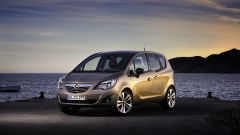 Opel Meriva Turbodiesel - Immagine: 62