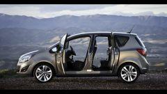 Opel Meriva Turbodiesel - Immagine: 54