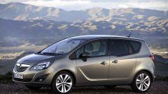 Opel Meriva Turbodiesel - Immagine: 65