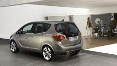 Opel Meriva Turbodiesel - Immagine: 52