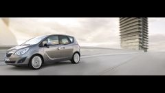 Opel Meriva Turbodiesel - Immagine: 45