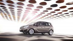 Opel Meriva Turbodiesel - Immagine: 46