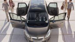 Opel Meriva Turbodiesel - Immagine: 47