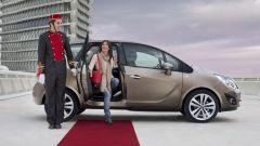 Opel Meriva Turbodiesel - Immagine: 48