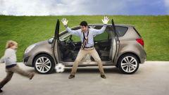 Opel Meriva Turbodiesel - Immagine: 50