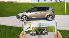 Opel Meriva Turbodiesel - Immagine: 51