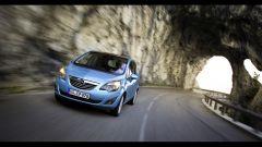 Opel Meriva Turbodiesel - Immagine: 8
