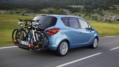 Opel Meriva Turbodiesel - Immagine: 7