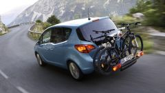Opel Meriva Turbodiesel - Immagine: 6