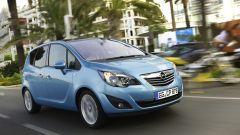 Opel Meriva Turbodiesel - Immagine: 5