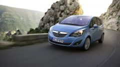 Opel Meriva Turbodiesel - Immagine: 1