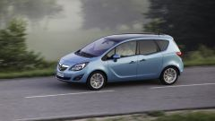 Opel Meriva Turbodiesel - Immagine: 2