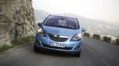 Opel Meriva Turbodiesel - Immagine: 10
