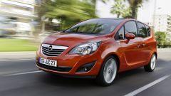 Opel Meriva Turbodiesel - Immagine: 11